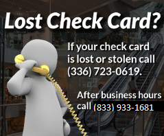 lost card? call 833-933-1681